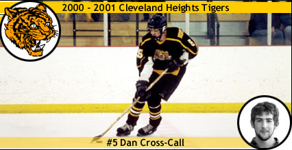 Dan Cross-Call