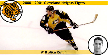 Mike Ruflin