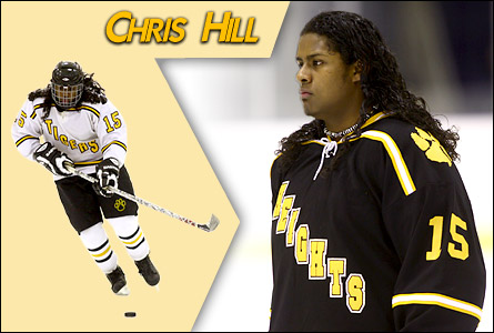 Chris Hill